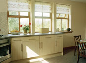 Mains of Murthly Cottages - photo of Kitchen / Dining area